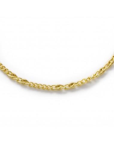 ML 194 Lant simplu din aur galben